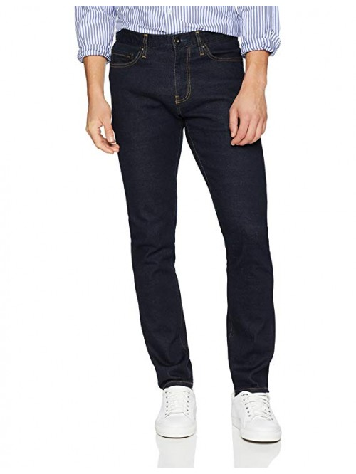 Men's Slim Fit Selvedge Jean