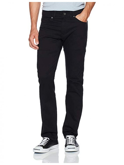 Men's Modern Series Extreme Motion Slim Straight L...